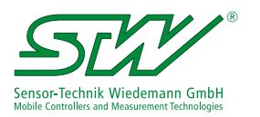 德国STW控制器